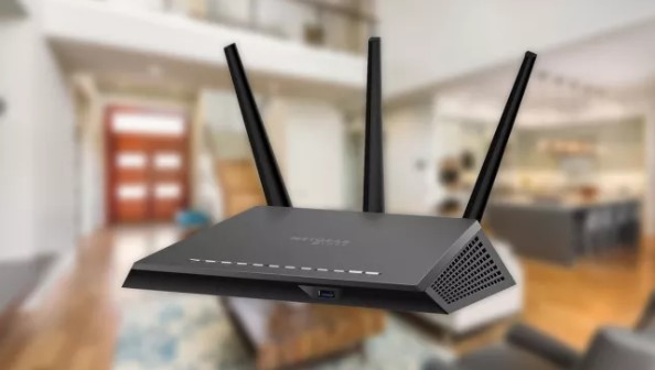 Netgear Nighthawk, of the top WIFI Router For Large Home